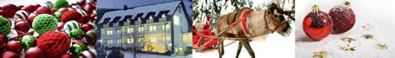 <span>Kerst</span> Arrangement