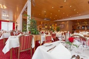 <span>Restaurant</span>