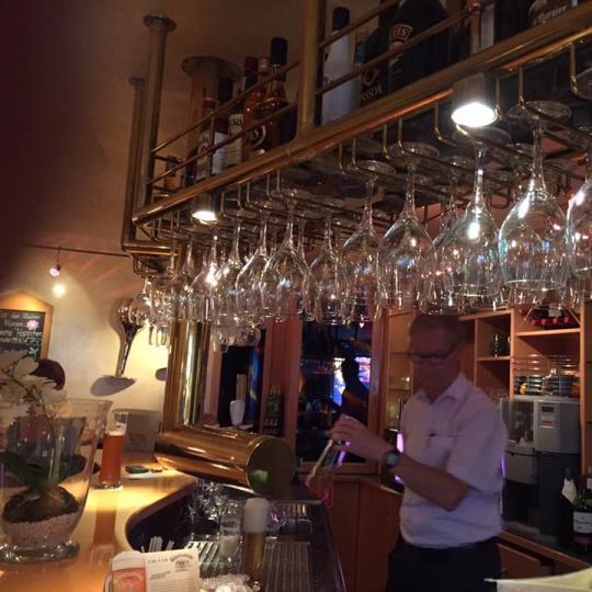 Barman Jan